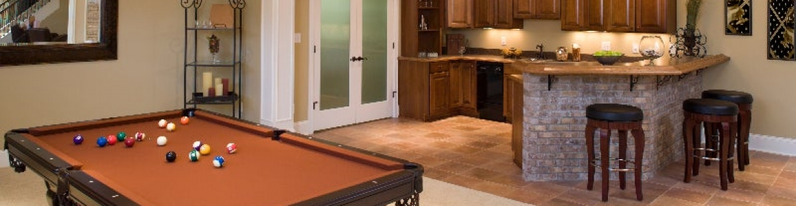 Cost To Finish A Basement, How Much To Finish A Basement In Ontario
